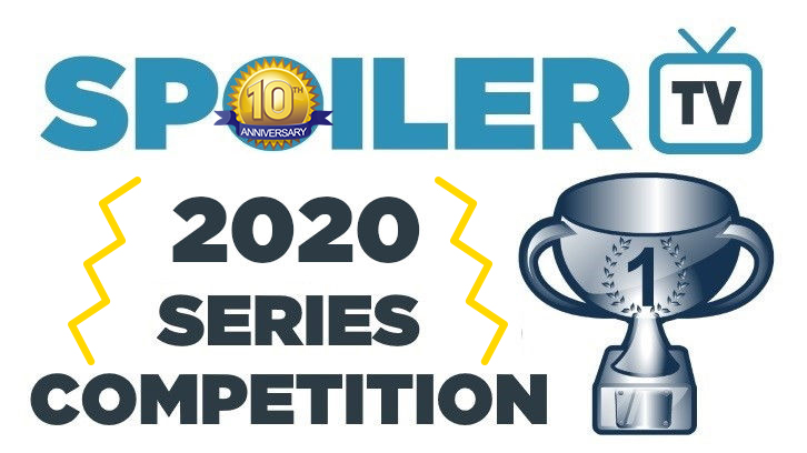 The SpoilerTV Favourite TV Series Competition 2020 - Nominations now open!