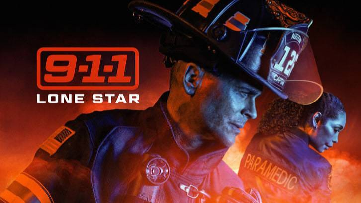 911: Lone Star - Episode 2.12 - The Big Heat - Promo, Promotional Photos + Press Release