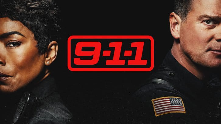 911 - Episode 4.11 - First Responders - Press Release