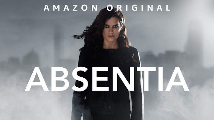 Absentia - Stana Katic Announces End of Show