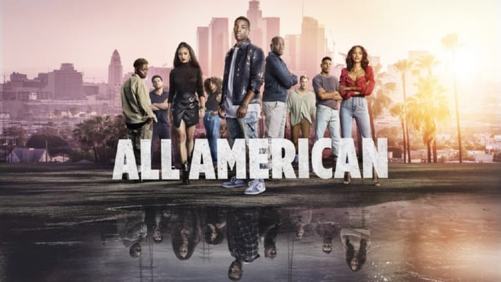 All American - Episode 3.13 - Bring the Noise - Promo + Press Release