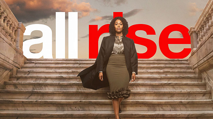 All Rise - Episode 2.17 - Yeet (Season Finale) - Press Release