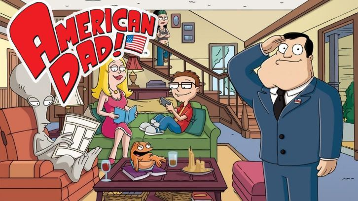 American Dad - Episode 16.04 - Shakedown Steve - Press Release