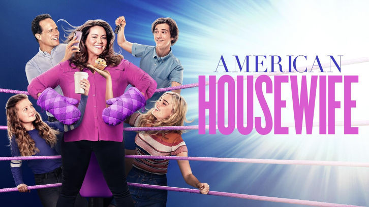 American Housewife - Season 5 - Open Discussion + Poll