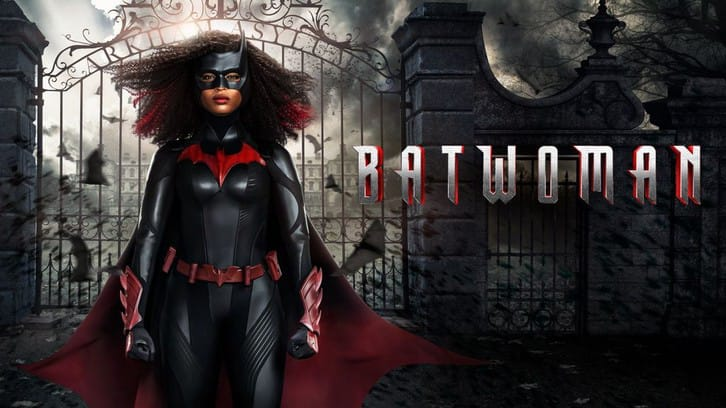 Batwoman - Episode 2.12 - Initiate Self-Destruct - Promo + Press Release