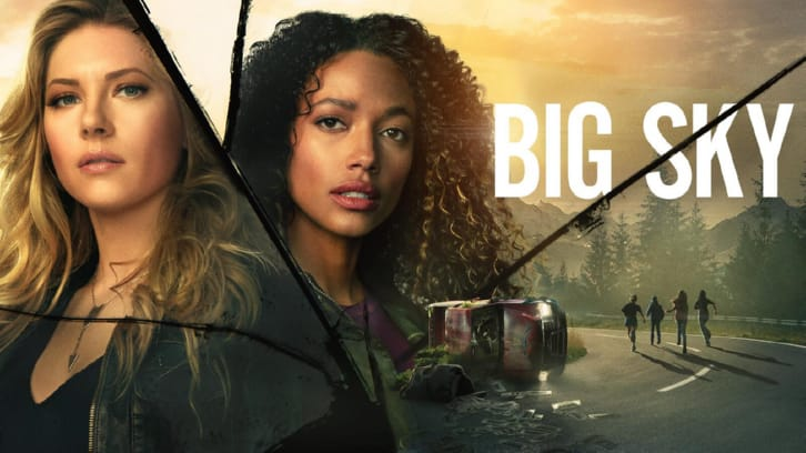 Big Sky - Episode 1.12 - No Better Than Dogs - Promo + Press Release