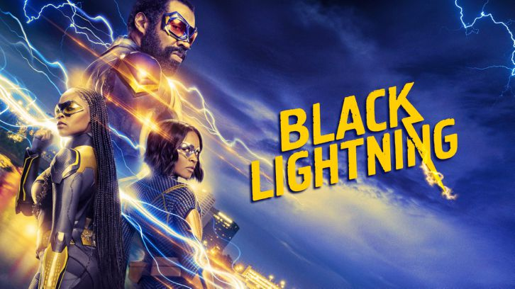 Black Lightning - Episode 4.13 - The Book of Resurrection: Chapter Two (Series Finale) - Promo, Promotional Photos + Press Release