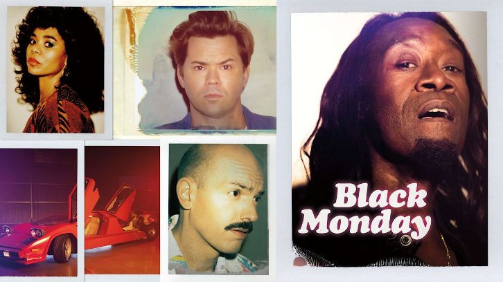 Black Monday - Season 3 - Open Discussion + Poll *Updated 1st August 2021*