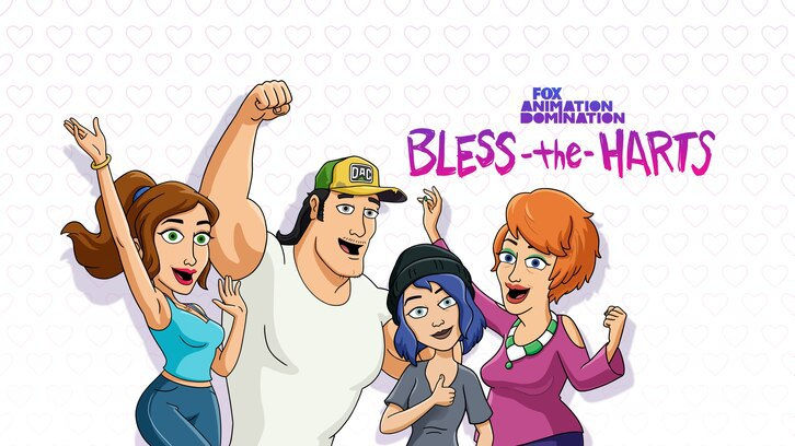 Bless The Harts - Episode 2.15 - Dance Dance Resolution - Press Release