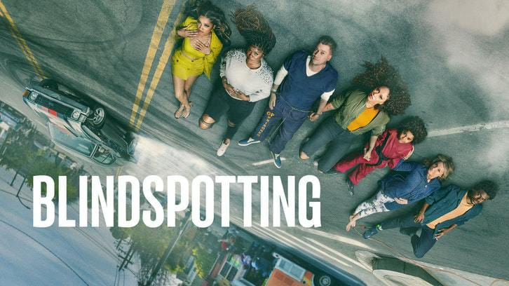 Blindspotting - Episode 1.03 - The Rule of Three - Press Release