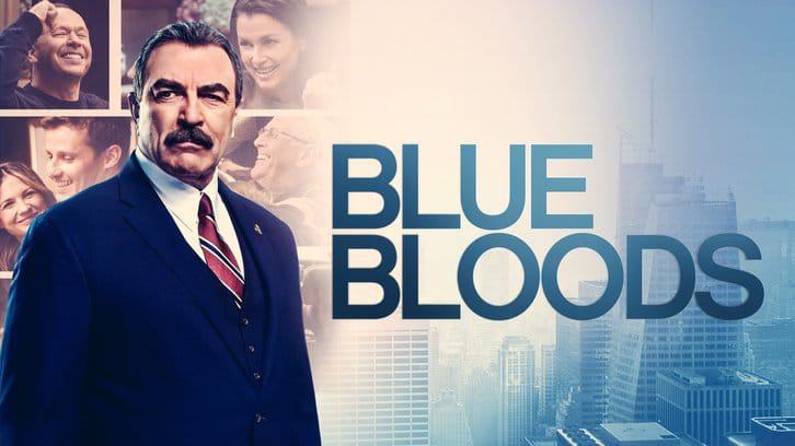 POLL : What did you think of Blue Bloods - Happy Endings?