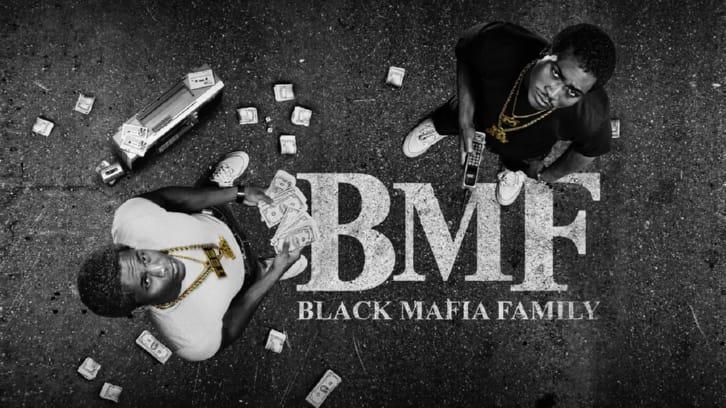 BMF - Sean Michael Gloria Set To Recur