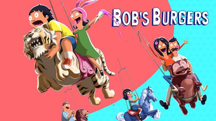 Bob's Burgers - Episode 11.19 - Vampire Disco Death Dance - Press Release