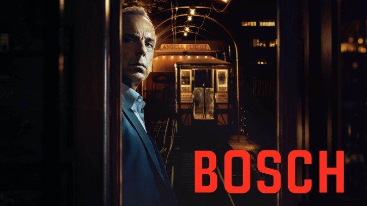 Bosch - Season 7 - Open Discussion + Poll