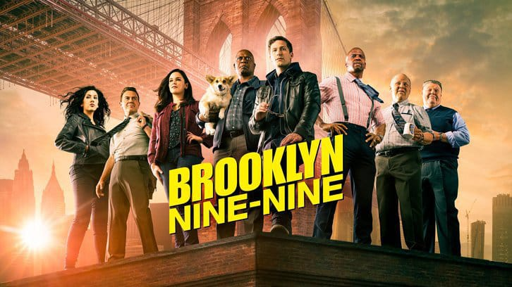 Brooklyn Nine-Nine - Season 8 - Promos, Cast Promotional Photos, Promotional Poster/Key Art + Premiere Date Announced *Updated 5th August 2021*
