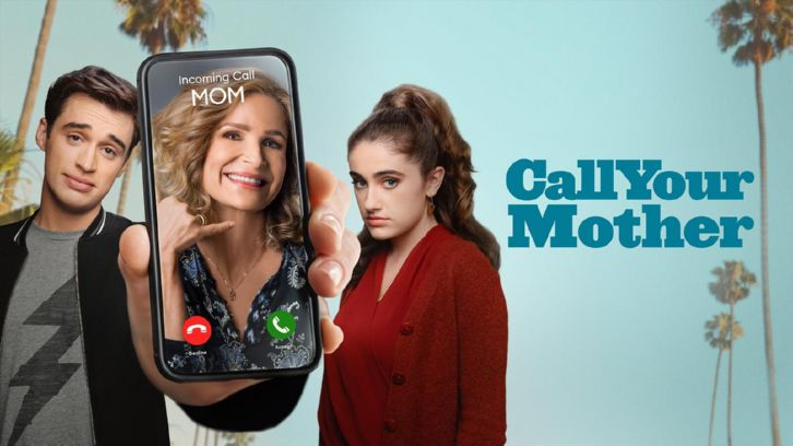 Call Your Mother - Season 1 - Open Discussion + Poll *Updated 3rd March 2021*