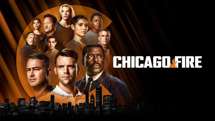 Chicago  Fire - A White-Knuckle Panic - Advance Preview
