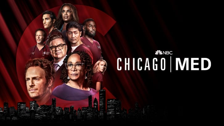 POLL : What did you think of Chicago Med - What a Tangled Web We Weave?