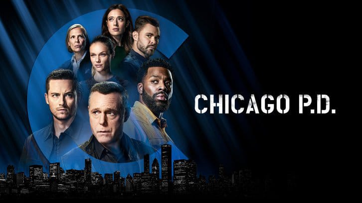 Chicago PD - Protect and Serve - Advance Preview