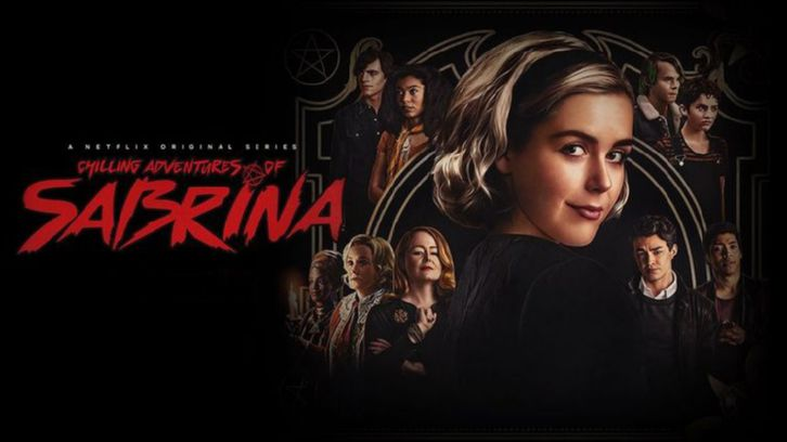 Chilling Adventures of Sabrina - Season 4 - Open Discussion + Poll