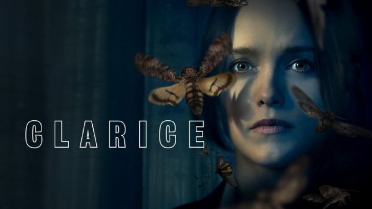 Clarice - Episode 1.04 - You Can't Rule Me - Promotional Photos, Promo, 2 Sneak Peeks + Press Release