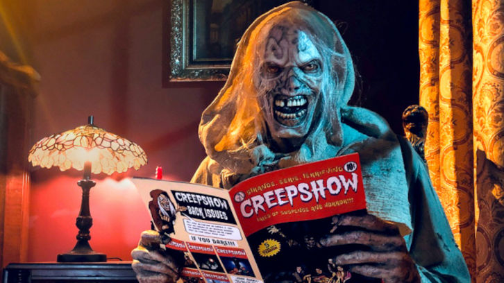 Creepshow - Season 2 - Open Discussion + Poll *Updated 22nd April 2021*