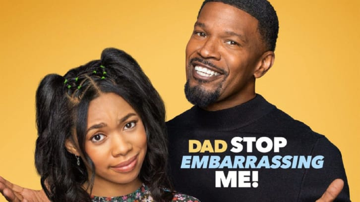 Dad Stop Embarrassing Me - Season 1 - Open Discussion + Poll