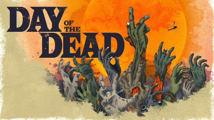 Day of the Dead - Episode 1.06 - The Lady Birders of Nepa - Press Release