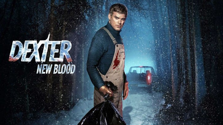 Dexter - Season 9 - Teaser Promos *Updated 23rd April 2021*