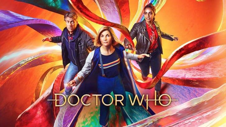 Doctor Who - Season 14 - Russell T Davies Returning As Showrunner
