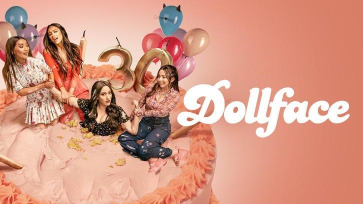 Dollface - Season 2 - Luke Cook Set To Recur