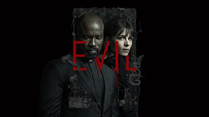 Evil - Season 2 - Nearing Deal to Move to Paramount+