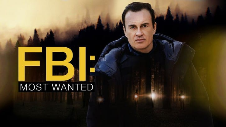 FBI: Most Wanted - Episode 2.13 - Toxic - Promo + Press Release