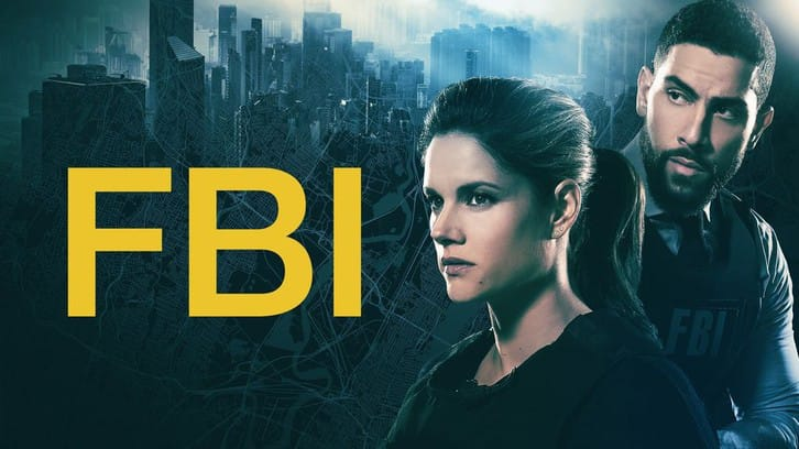 FBI - Episode 3.13 - Short Squeeze - Promo + Press Release