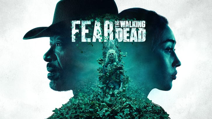 Fear The Walking Dead - Episode 6.14 - Mother - Sneak Peek + Press Release