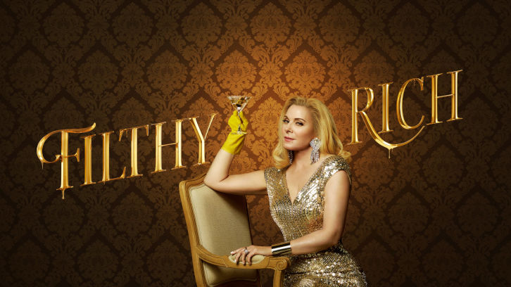 Filthy Rich - Episode 1.03 - Psalm 25:3 - Promo + Press Release