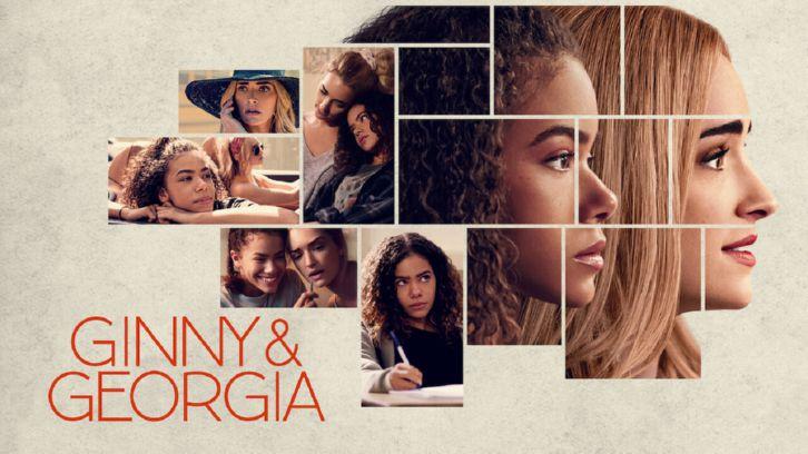 Ginny and Georgia - Renewed for a 2nd Season by Netflix