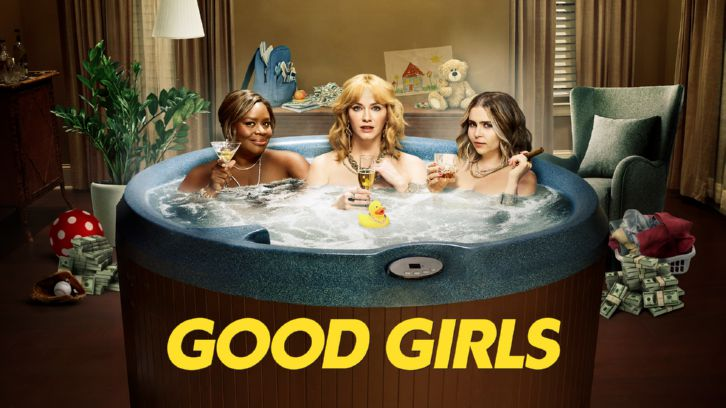 Good Girls - Episode 4.07 - Carolyn With A Y - Promo + Press Release