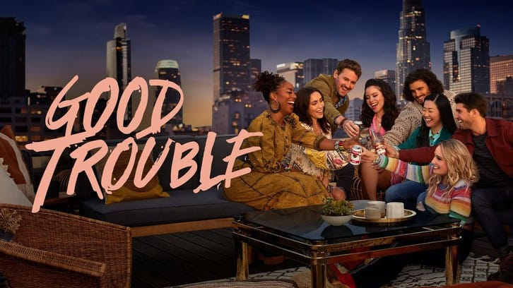 Good Trouble - Season 3 - Catherine Haena Kim & Craig Parker To Recur
