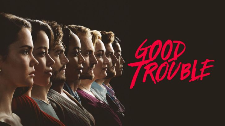 Good Trouble - Episode 3.04 - Klompendansen - Promo + Press Release