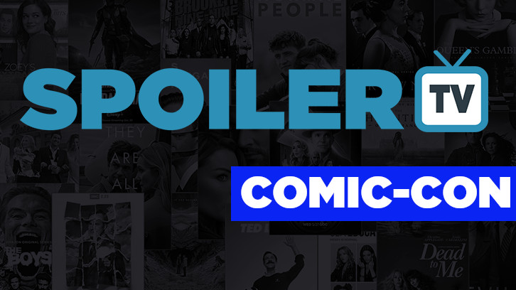 Comic-Con@Home 2021 - Various Videos *Updated 26th July 2021*