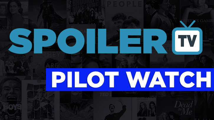 Full SpoilerTV Pilot Watch Spreadsheet *Updated 14th April 2021*