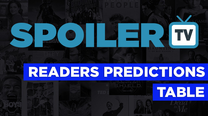 SpoilerTV Readers Cancellation/Renewal Predictions Table 2020/21 *Updated 15th April 2021*