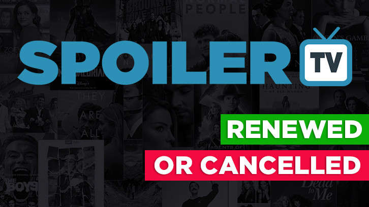 Renewed or Cancelled - The Complete SpoilerTV 2020/2021 - TV Scorecard *Updated 14th April 2021*