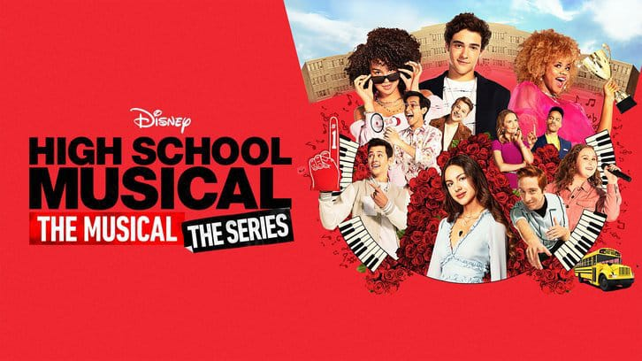 High School Musical - Episode 2.04 - 2.07 - Press Release