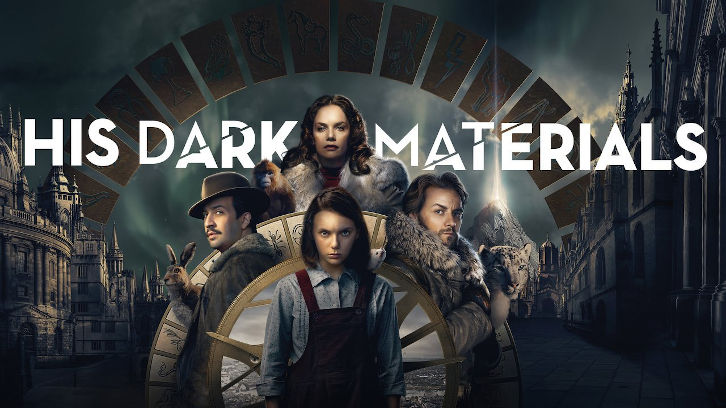 His Dark Materials Renewed For A 3rd And Final Season By Bbc Hbo Updated Official