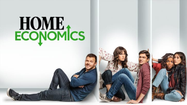 Home Economics - Episode 1.07 - Opus Cabernet, 2015, $500 (Season Finale) - Press Release