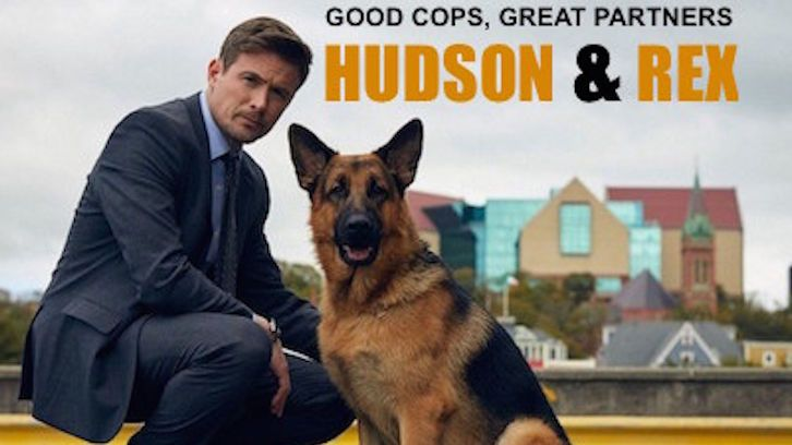 Hudson And Rex - Grave Matters - Review: Family Ties Run Deep