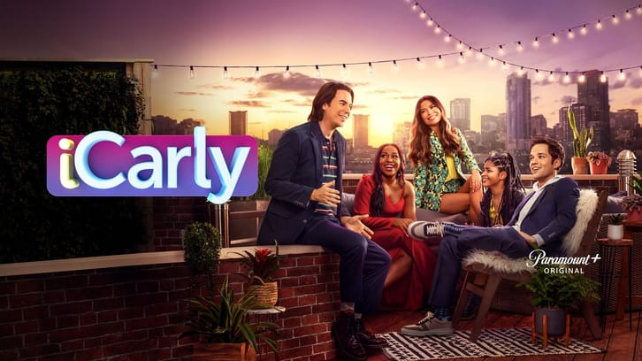 iCarly - Season 1 - Open Discussion + Poll