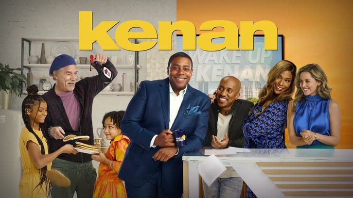 Kenan - Episode 1.04 - Flirting - Press Release